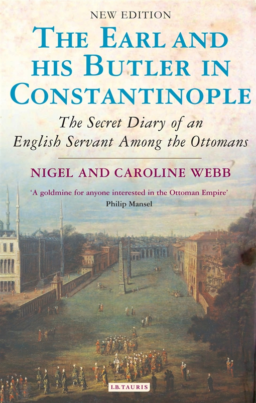 Earl and His Butler in Constantinople, The