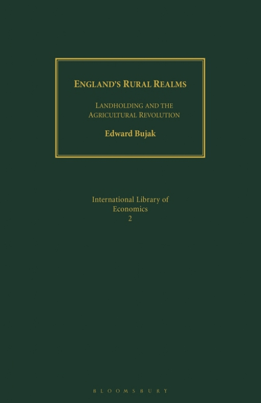 England's Rural Realms