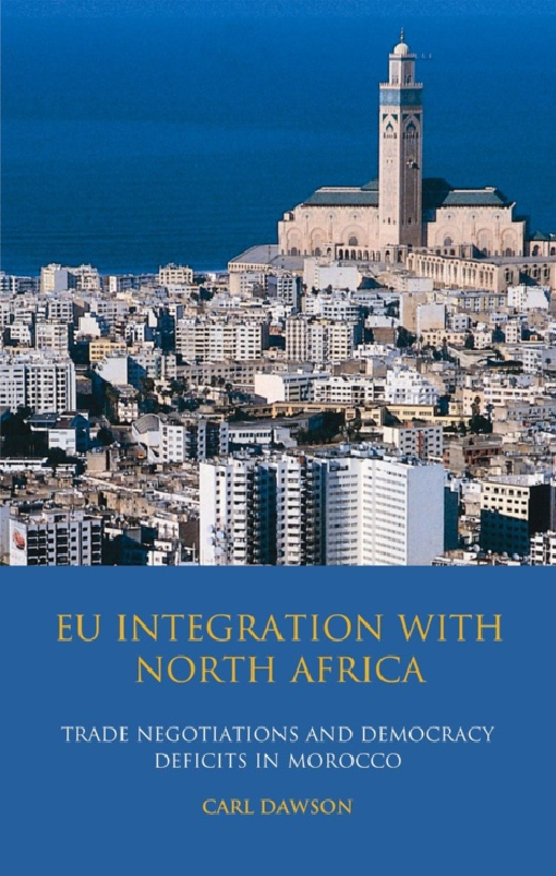 EU Integration with North Africa