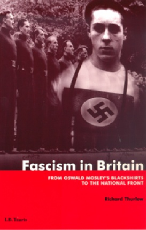 Fascism in Britain