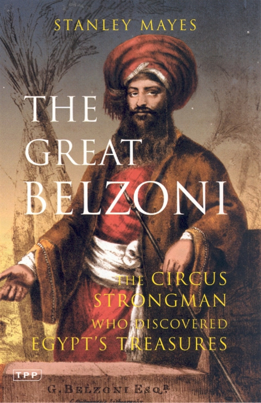 Great Belzoni, The