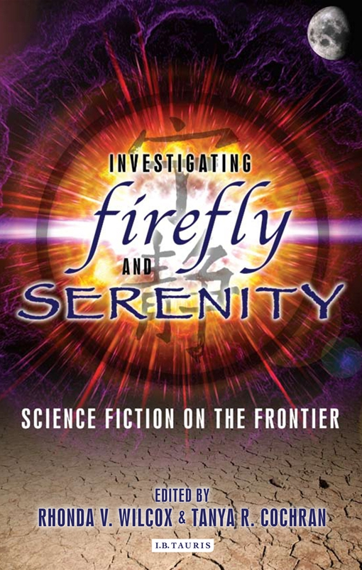 Investigating Firefly and Serenity