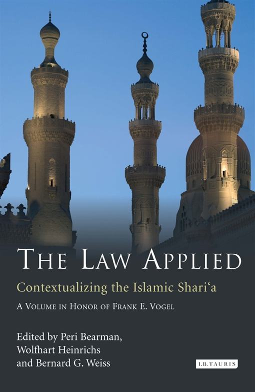 Law Applied, The