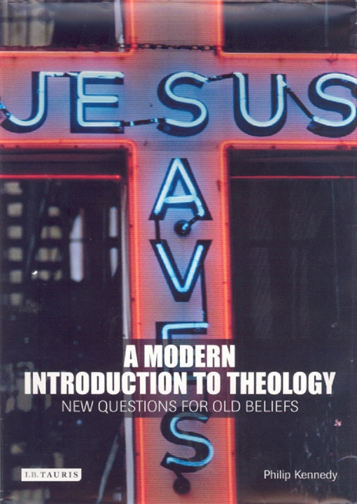 A Modern Introduction to Theology