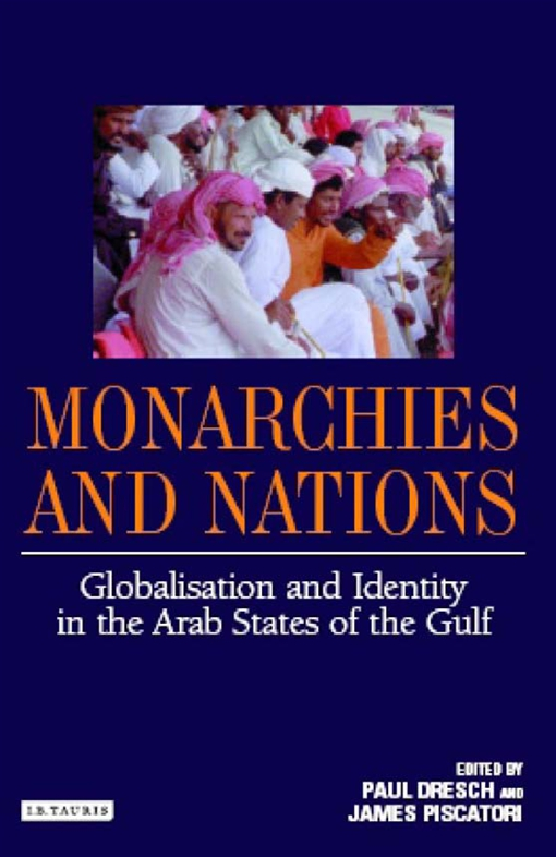 Monarchies and Nations