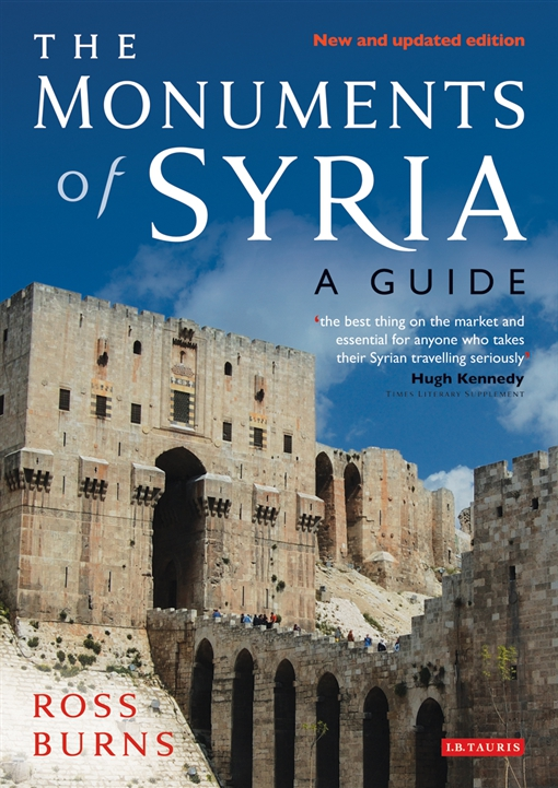 Monuments of Syria