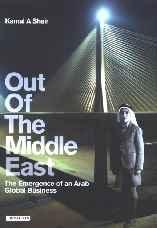Out of the Middle East