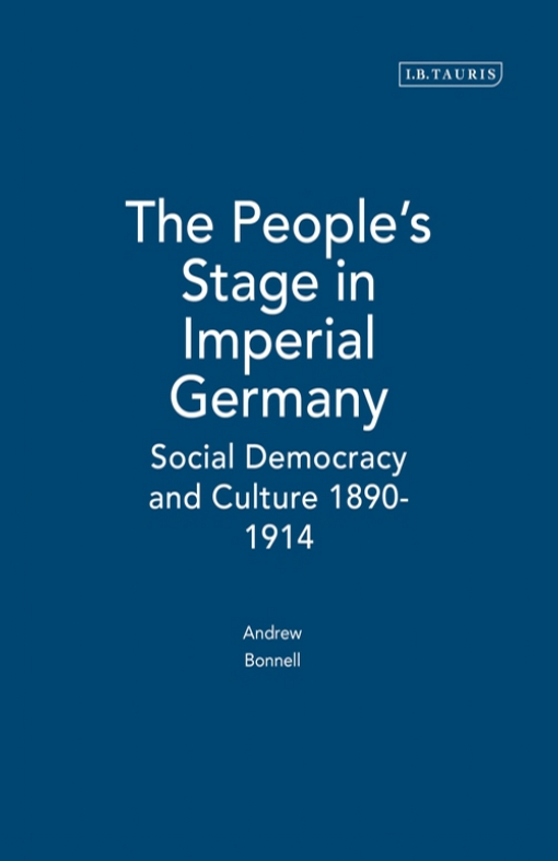 People's Stage in Imperial Germany, The