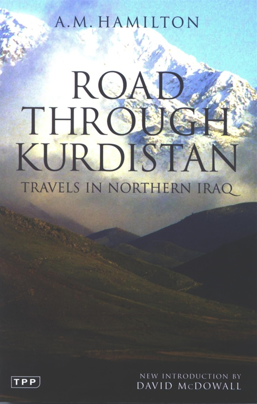 Road Through Kurdistan