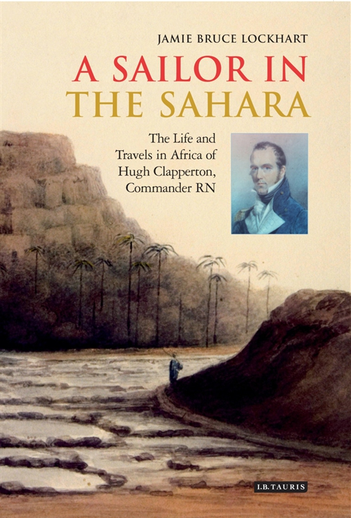 Sailor in the Sahara, A