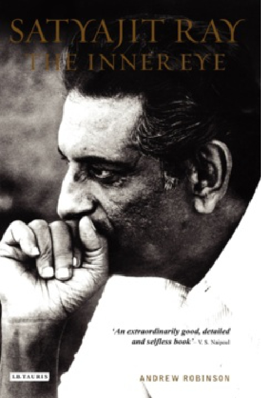 Satyajit Ray: The Inner Eye