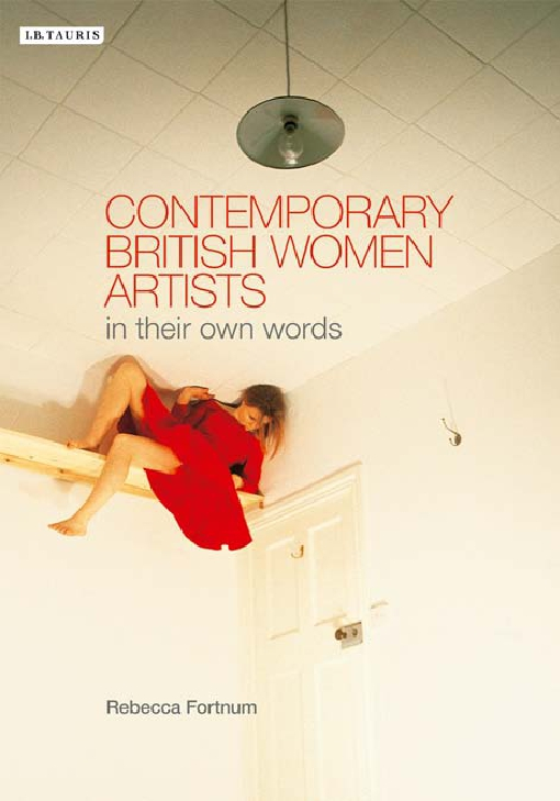 Contemporary British Women Artists
