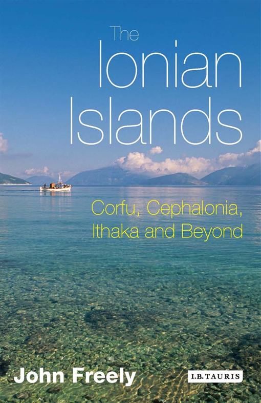 Ionian Islands, The