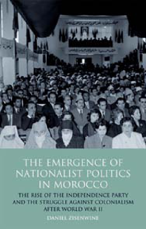 Emergence of Nationalist Politics in Morocco
