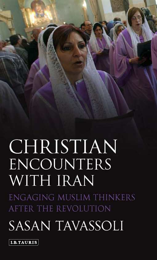 Christian Encounters with Iran