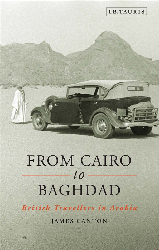 From Cairo to Baghdad
