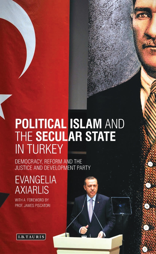 Political Islam and the Secular State in Turkey