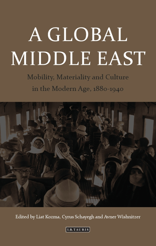 Global Middle East, A