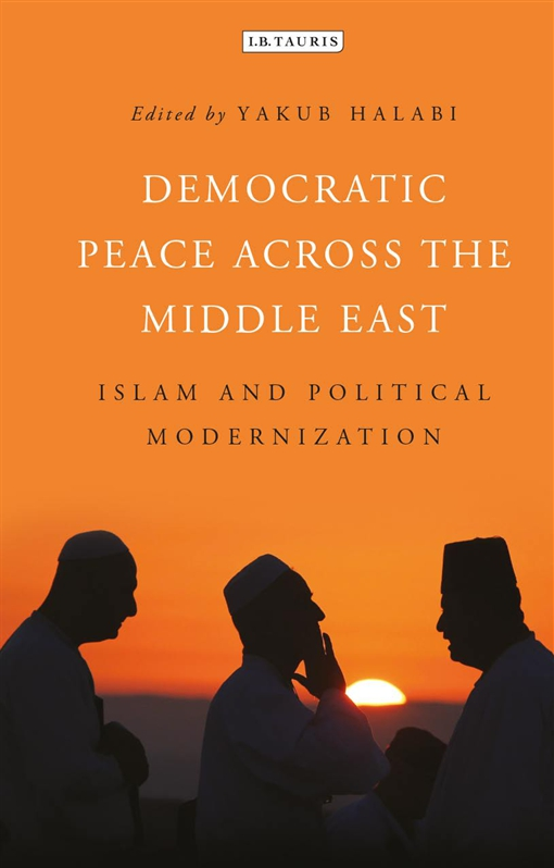 Democratic Peace Across the Middle East