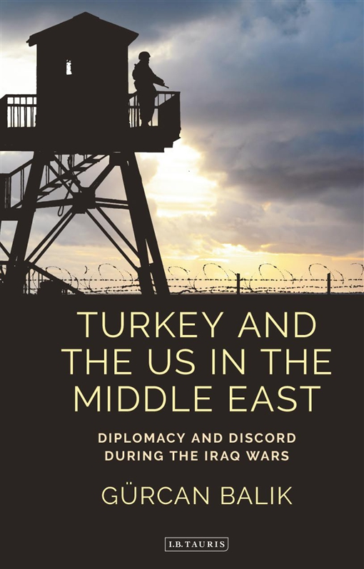 Turkey and the US in the Middle East