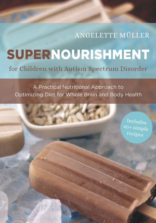 Supernourishment for Children with Autism Spectrum Disorder
