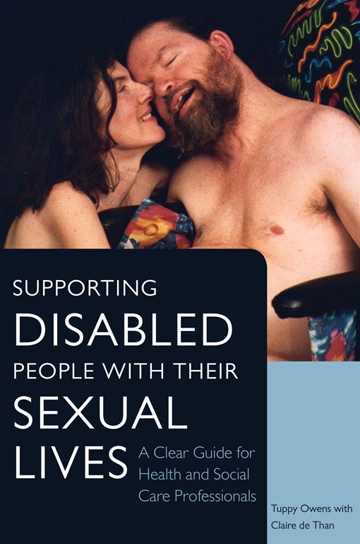 Supporting Disabled People with their Sexual Lives