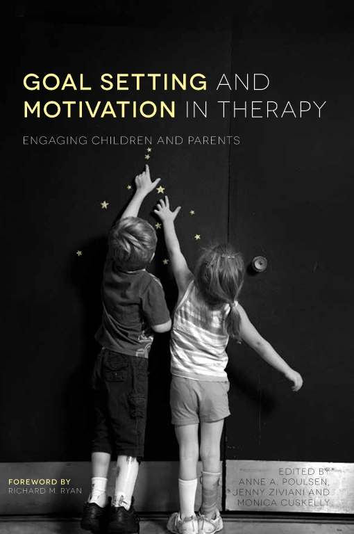 Goal Setting and Motivation in Therapy