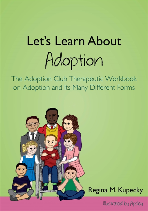 Let's Learn About Adoption