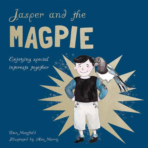 Jasper and the Magpie