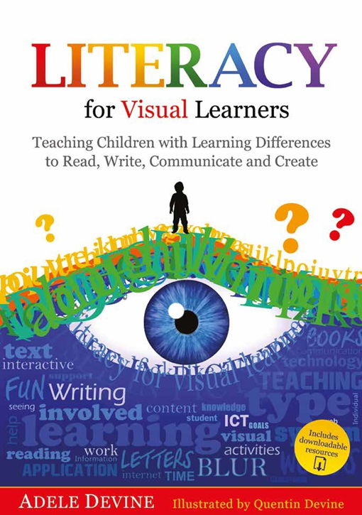 Literacy for Visual Learners