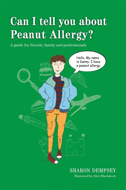 Can I tell you about Peanut Allergy?