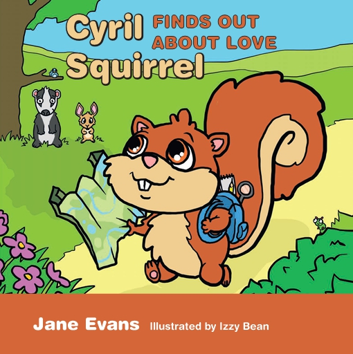 Cyril Squirrel Finds Out About Love