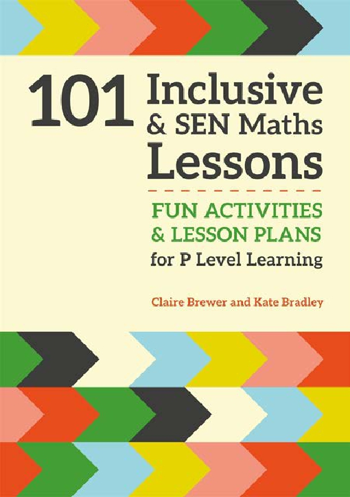 101 Inclusive and SEN Maths Lessons