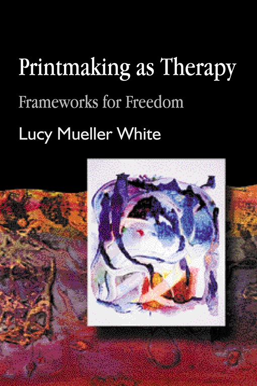 Printmaking as Therapy