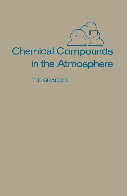 Chemical Compounds in The Atmosphere