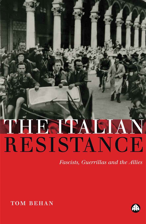 The Italian Resistance