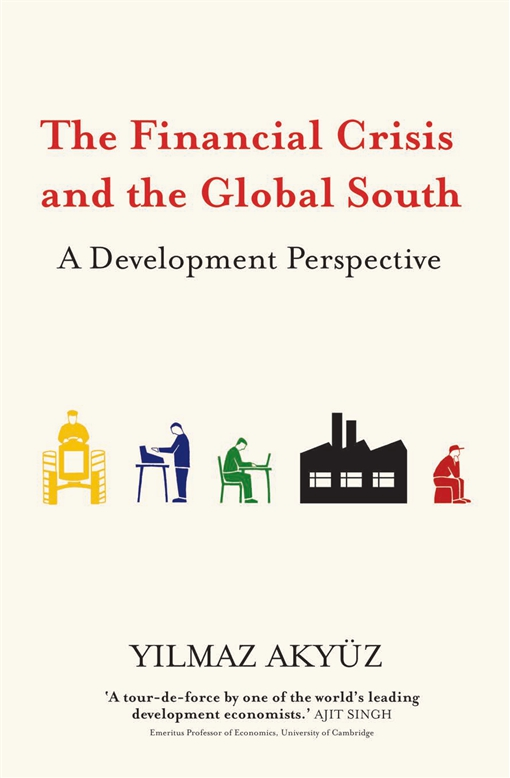 The Financial Crisis and the Global South