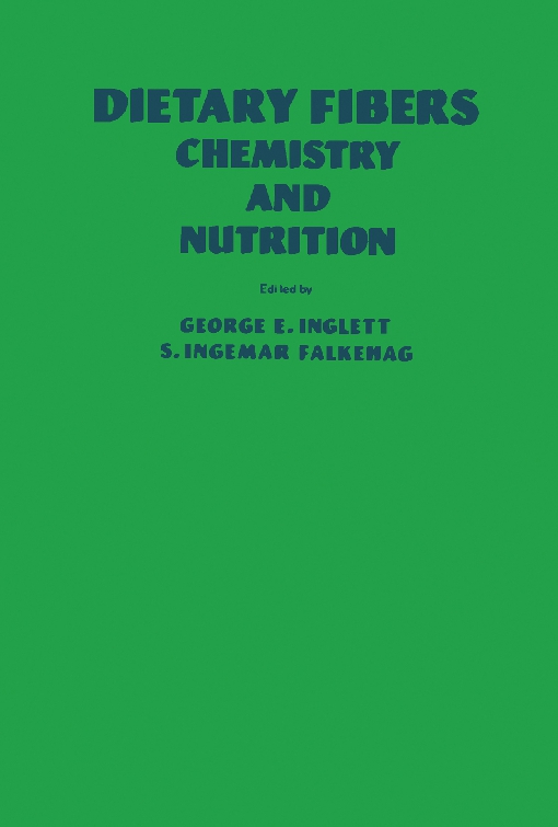 Dietary Fibers: Chemistry and Nutrition