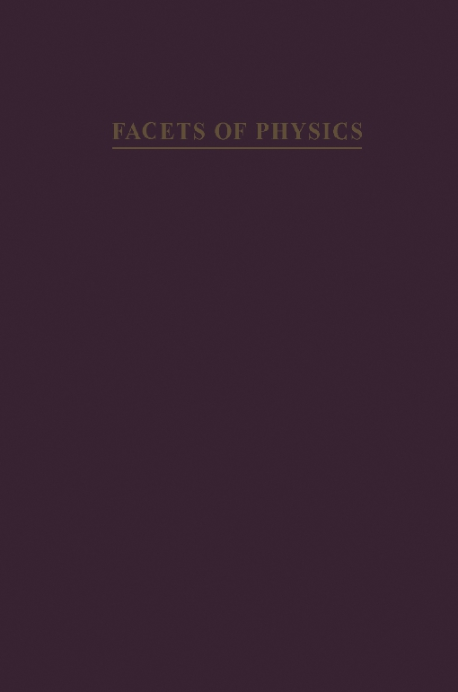 Facets of Physics