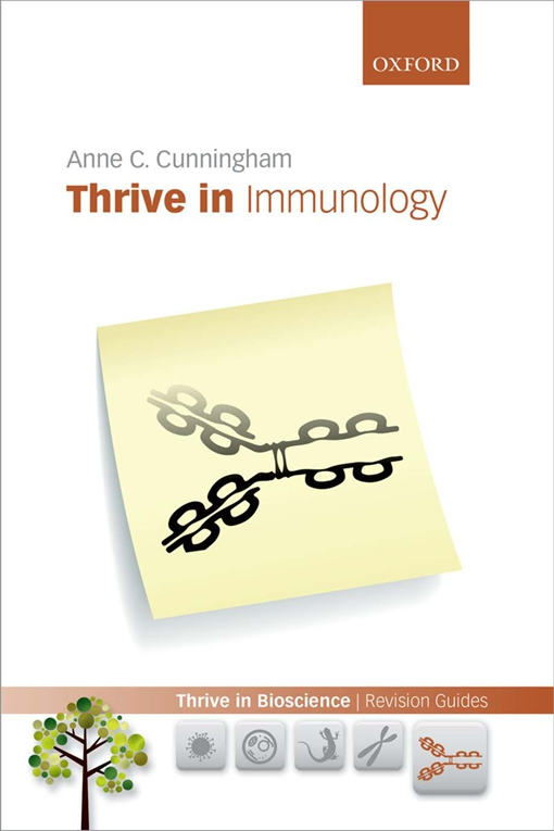 Thrive in Immunology