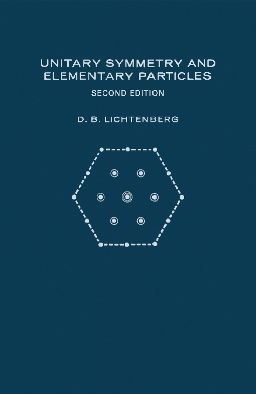 Unitary Symmetry and Elementary Particles