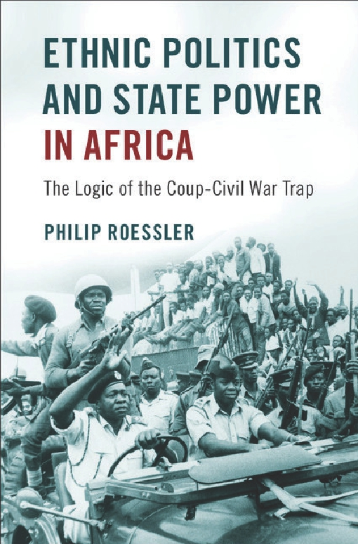 Ethnic Politics and State Power in Africa
