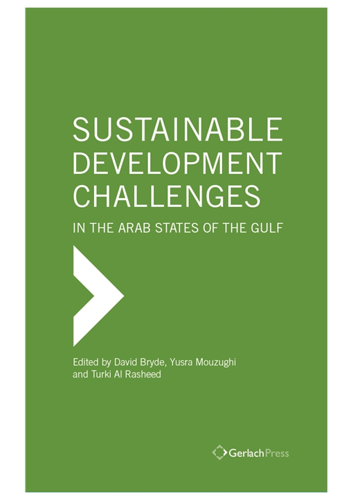 Sustainable Development Challenges in the Arab States of the Gulf