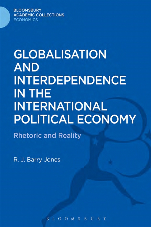 Globalisation and Interdependence in the International Political Economy
