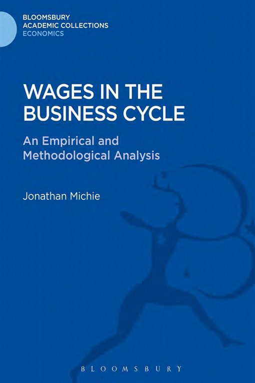 Wages in the Business Cycle