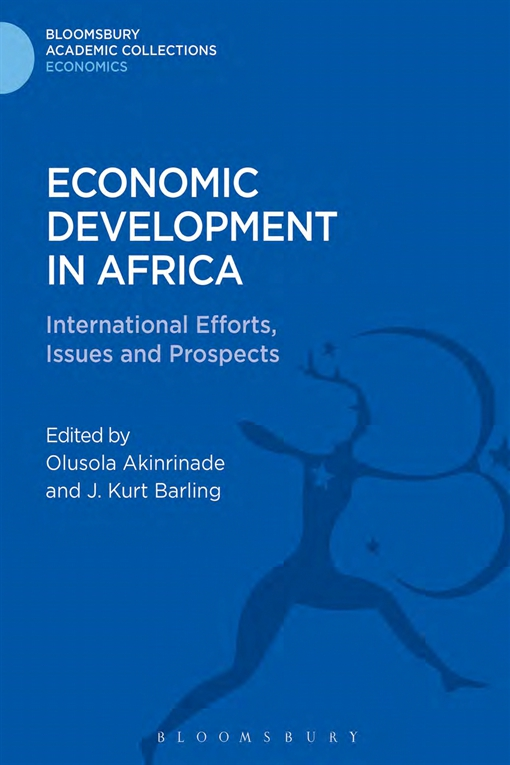 Economic Development in Africa