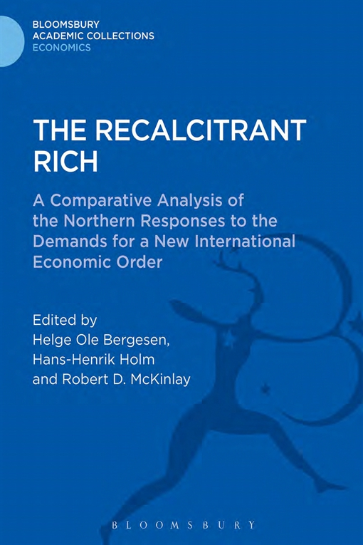 The Recalcitrant Rich