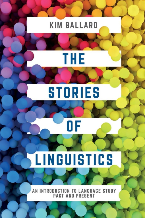 The Stories of Linguistics