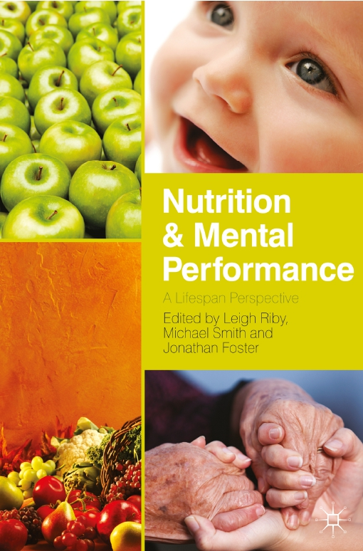 Nutrition and Mental Performance