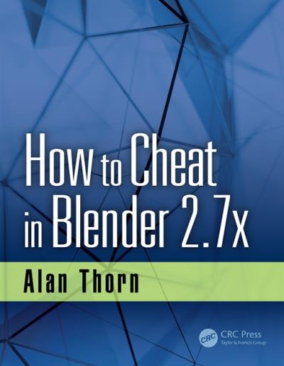 How to Cheat in Blender 2 7x